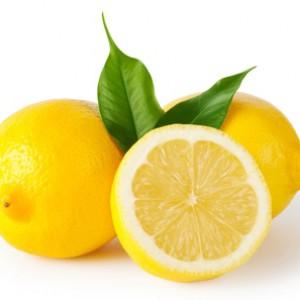 Obrazek citronu jako zdroje vitaminu C